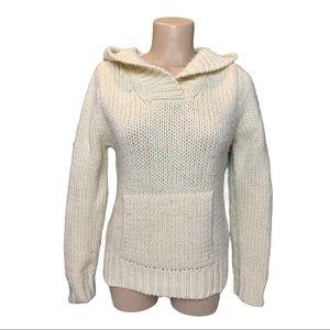 Ralph Lauren RRL Women's Chunky Knit Sweater Small